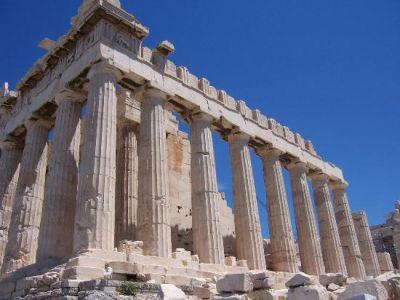 Описание и снимки на пристанище Атина (Пирея), Гърция от круизен маршрут