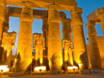 Описание и снимки на пристанище Сафага, Египет от круизен маршрут