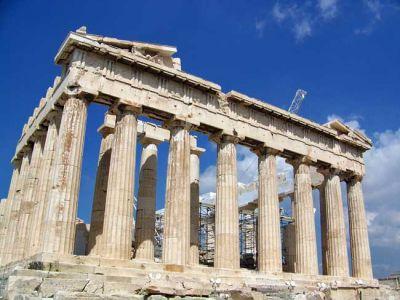 Описание и снимки на пристанище Атина (Лаврион), Гърция от круизен маршрут