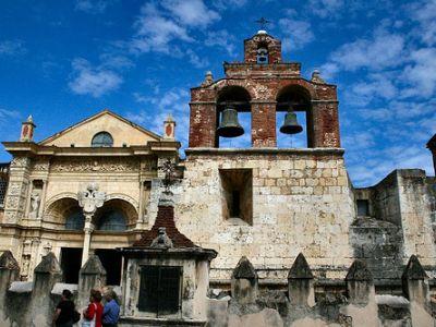Описание и снимки на пристанище Санто Доминго, Доминиканска република от круизен маршрут