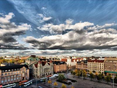 Описание и снимки на пристанище Хелзинки , Финландия от круизен маршрут
