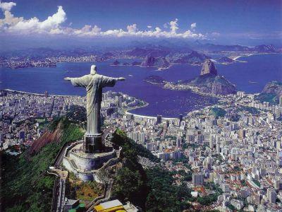 Описание и снимки на пристанище Рио де Жанейро, Бразилия от круизен маршрут