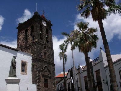 Описание и снимки на пристанище Санта Круз де ла Палма, Испания от круизен маршрут