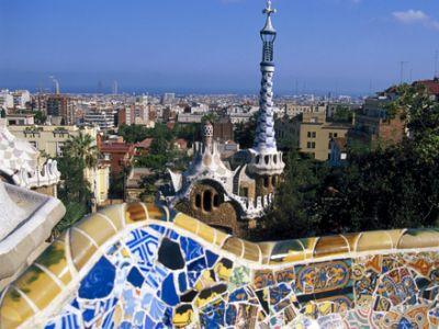 Описание и снимки на пристанище Барселона, Испания от круизен маршрут