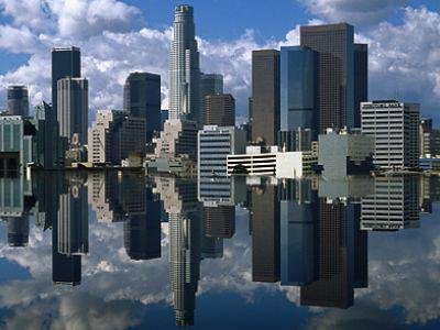 Описание и снимки на пристанище Лос Анджелис, САЩ от круизен маршрут