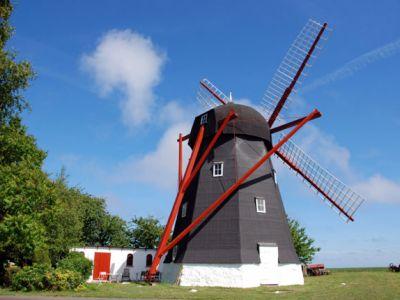 Описание и снимки на пристанище о-в Борнхолм (Рьоне), Дания от круизен маршрут