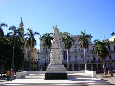 Описание и снимки на пристанище Хавана, Куба от круизен маршрут
