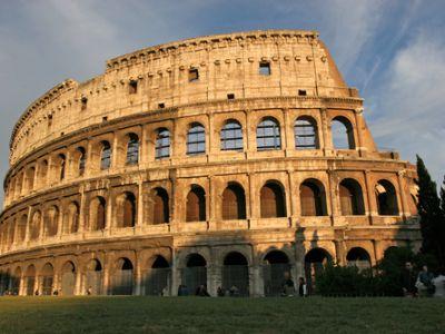 Описание и снимки на пристанище Рим (Чивитавекия), Италия от круизен маршрут