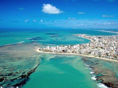 Описание и снимки на пристанище Масейо̀, Бразилия от круизен маршрут