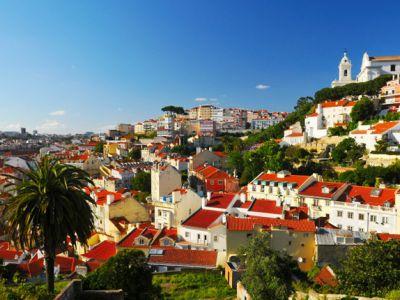 Описание и снимки на пристанище Лисабон, Португалия от круизен маршрут