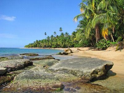 Описание и снимки на пристанище Пуерто Лимон, Коста Рика от круизен маршрут