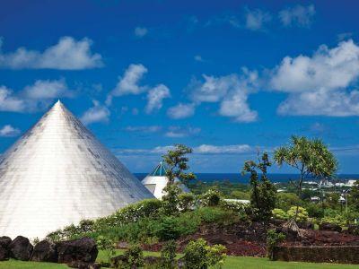 Описание и снимки на пристанище Хило (Хавай), САЩ от круизен маршрут