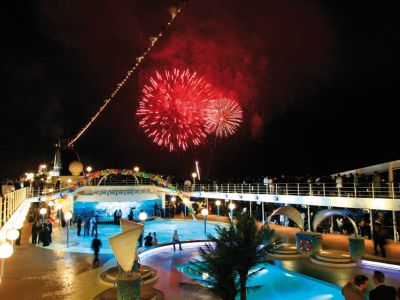 Круизен кораб MSC Orchestra на MSC Cruises