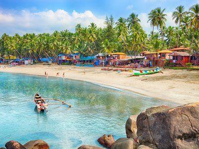 Описание и снимки на пристанище Мормугао, Индия от круизен маршрут