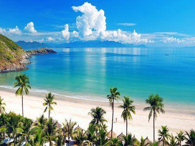 Описание и снимки на пристанище Амбър Коув, Доминиканска република от круизен маршрут
