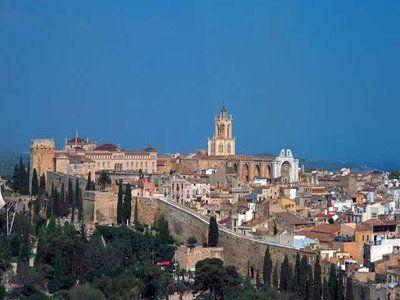 Описание и снимки на пристанище Тарагона, Испания от круизен маршрут