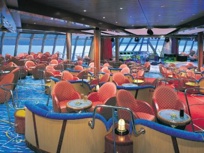Круизен кораб Norwegian STAR на Norwegian Cruise Line