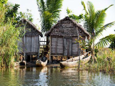 Описание и снимки на пристанище Таматаве, Мадагаскар от круизен маршрут