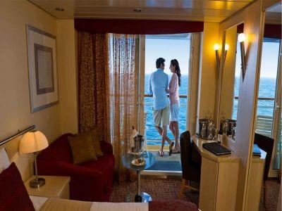 Круизен кораб Celebrity MILLENNIUM на CELEBRITY Cruises