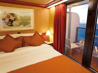 Круизен кораб Costa DELIZIOSA на COSTA Cruises