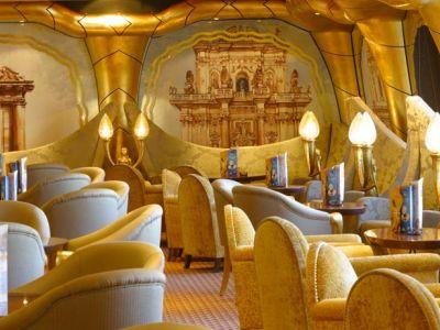 Круизен кораб Costa MAGICA на COSTA Cruises
