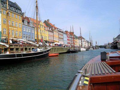 Описание и снимки на пристанище Копенхаген, Дания от круизен маршрут