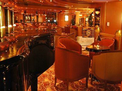 Круизен кораб Crown Princess на Princess Cruises