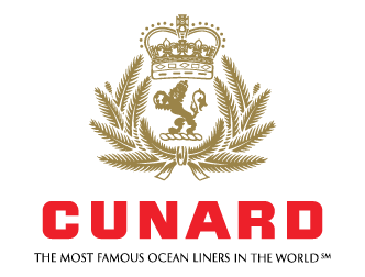 Лого на Cunard