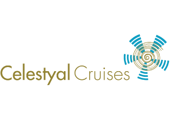 Лого на Celestyal Cruises