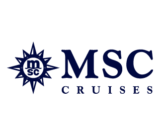 Лого на MSC Cruises