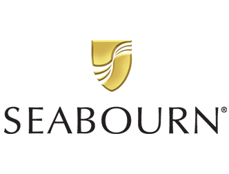 Лого на Seabourn
