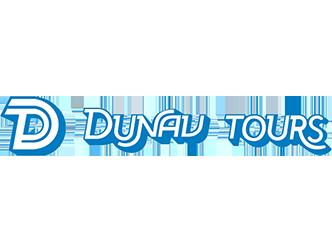 Лого на Dunav Tours