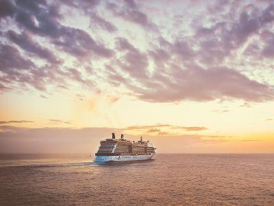 Описание и снимки на пристанище По море, Южна Африка от круизен маршрут