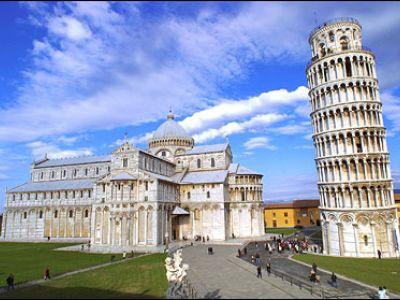 Описание и снимки на пристанище Ливорно (Флоренция и Пиза), Италия от круизен маршрут