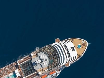 Круизен кораб MSC Meraviglia на MSC Cruises