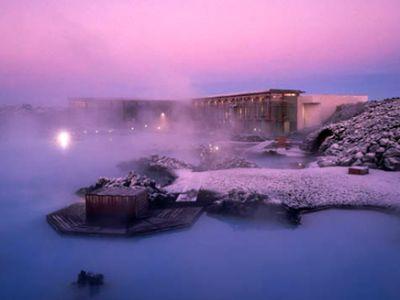 Описание и снимки на пристанище Рейкявик, Исландия от круизен маршрут