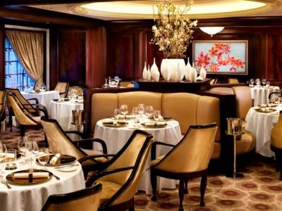 Круизен кораб Celebrity Silhouette на Celebrity Cruises