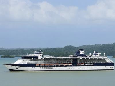 Круизен кораб Celebrity Infinity на Celebrity Cruises