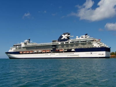 Круизен кораб Celebrity Summit на Celebrity Cruises