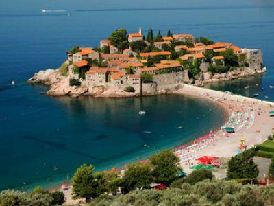 Описание и снимки на пристанище Котор, Черна гора от круизен маршрут