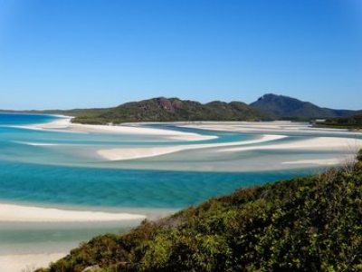 Описание и снимки на пристанище Еърли Бийч, Австралия от круизен маршрут