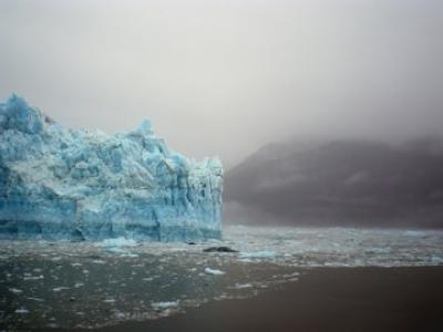 Описание и снимки на пристанище Ледник Хабард (Аляска), САЩ от круизен маршрут
