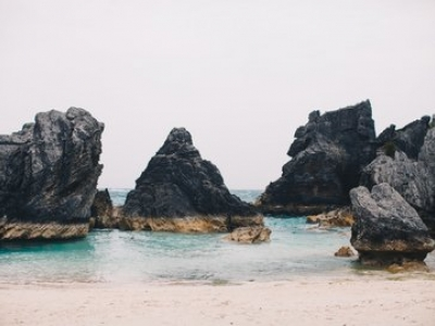 Описание и снимки на пристанище Кингс Уорф, Бермудските острови от круизен маршрут