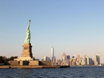Описание и снимки на пристанище Кейп Либърти (Ню Йорк), САЩ от круизен маршрут