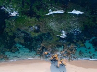 Описание и снимки на пристанище Кернс (Йоркис Ноб), Австралия от круизен маршрут