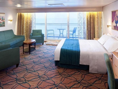 Круизен кораб RHAPSODY Of The Seas  на Royal Caribbean Intl.