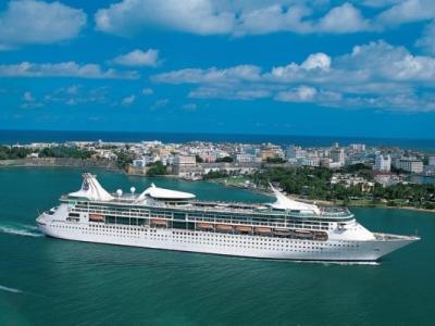 Круизен кораб GRANDEUR Of The Seas  на Royal Caribbean Intl.