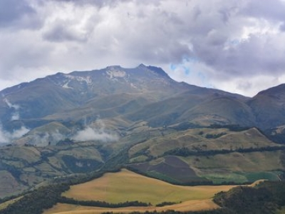 Описание и снимки на пристанище Манта, Еквадор от круизен маршрут