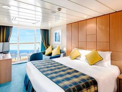 Круизен кораб MSC Armonia на MSC Cruises
