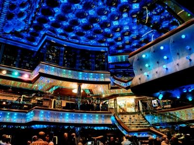 Круизен кораб Costa DIADEMA на COSTA Cruises